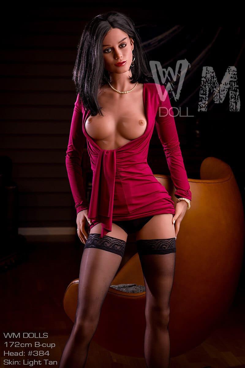 Alma (33 years)