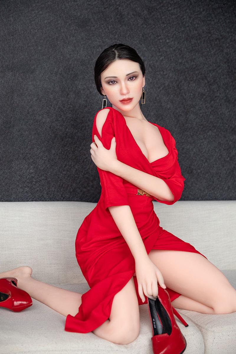 Galina (38 years)
