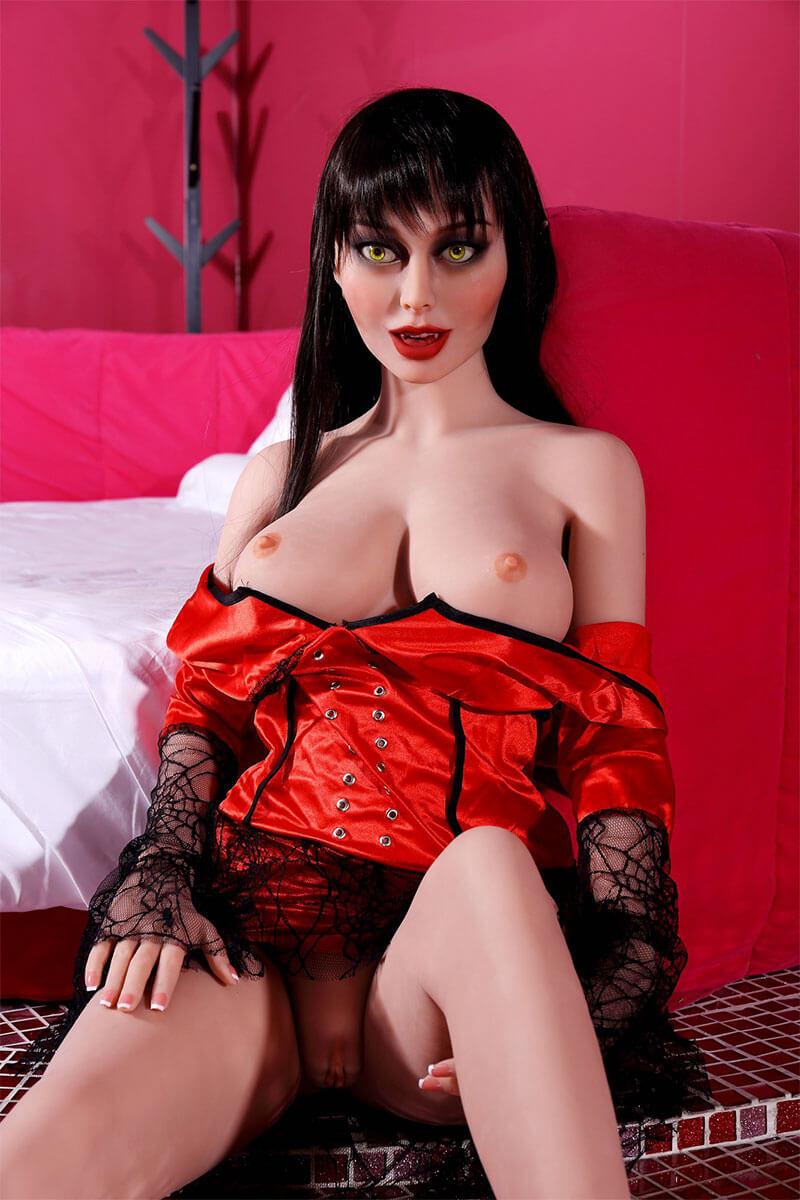 Evangeline (35 years)